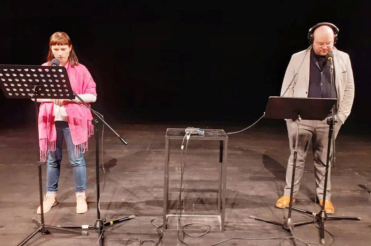 """Słuchowisko """"Szczególnie małe sny"""" Agnieszki Osieckiej – Teatr Mały online"""
