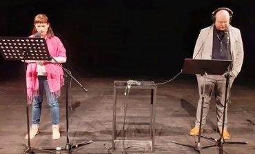 """Słuchowisko """"Szczególnie małe sny"""" Agnieszki Osieckiej - Teatr Mały online"""