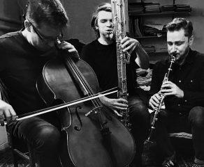 Next Wave - Trio Bastarda w Mediatece