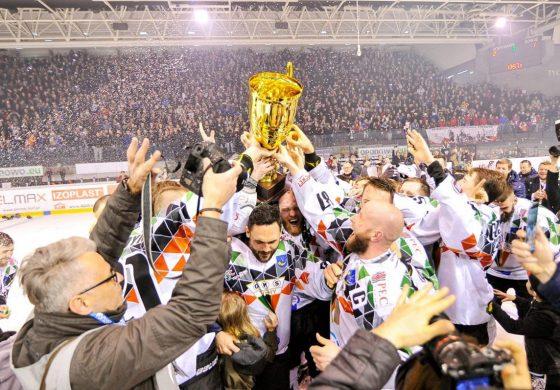 Hokej: GKS Tychy przedstawił sztab szkoleniowy