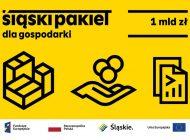 Śląski Pakiet dla Gospodarki - miliard złotych wsparcia dla gospodarki w regionie