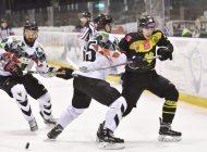 Hokej: Patryk Wronka dołączył do GKS-u Tychy