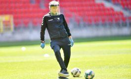 Piłka nożna: Ryszard Komornicki złożył rezygnację
