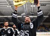 Hokej: Czterokrotny Mistrz Polski podpisał nowy kontrakt