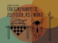 """Bajki z brodą - """"Stoliczku nakryj się"""" z Teatrem Małym"""