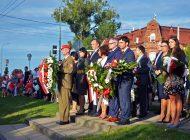 Obchody rocznicowe Powstań Śląskich
