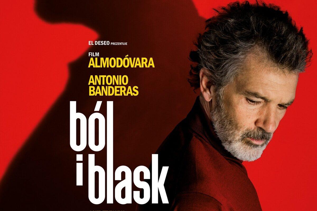 """Dyskusyjny Klub Filmowy – """"Ból i Blask"""" Almodovara w Andromedzie"""