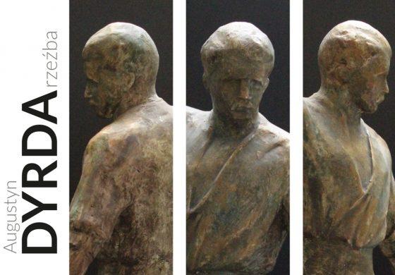 Wystawa prac Augustyna Dyrdy w Galerii Obok