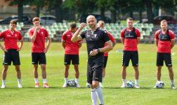 Piłka nożna: Piłkarze GKS Tychy rozpoczęli przygotowania do sezonu