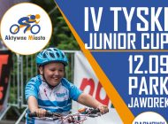 IV Tychy Junior Cup