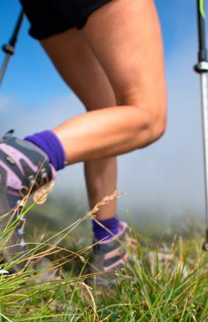 Tyski Nordic Walking