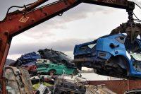 Złomowanie aut – Mszana Dolna i okolice