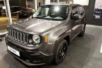 Jeep Renegade – promocyjna oferta