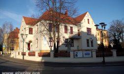 Muzeum Miejskie i Galeria Sportu zamknięte