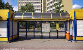 Nieaktualne rozkłady jazdy na przystankach