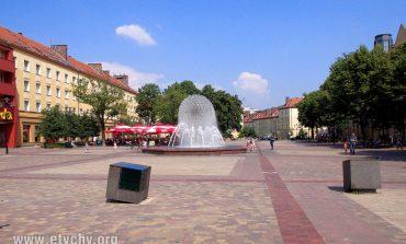 Muzyczne Ogródki na Baczu: Jacek Dobrzański i Jakub Gwardecki