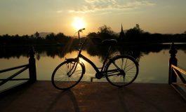 Rozpoczęcie Sezonu Rowerowego - Topienie Marzanny