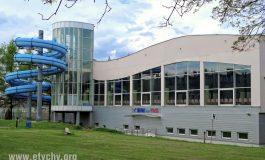 Mistrzostwa Miasta Tychy w Pływaniu - Sprint Dzieci 2020