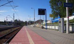 Koleje Śląskie wprowadziły możliwość rezerwacji miejsca na rower