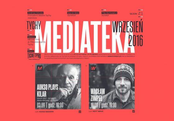 AUKSO 2.1 - Wrzesień w Mediatece