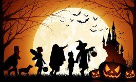 4 Tyski Nocny Rajd Rowerowy na Halloween