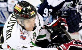 Hokej: Ze Stocznią wynik jak walkower [foto]