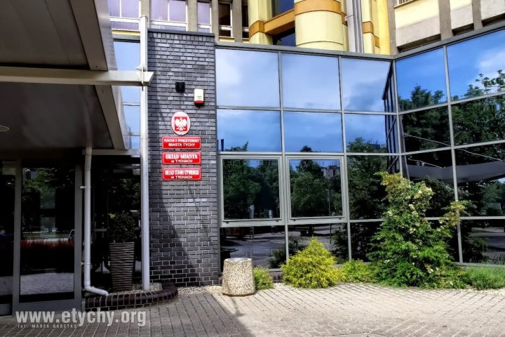 Urząd Miasta Tychy