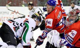 Hokej: Mikołajkowa wygrana z Polonią Bytom [foto]