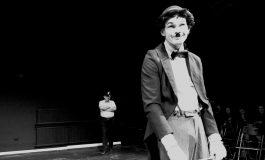 """""""Monsieur Charlie"""" w Teatrze Małym"""