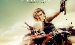 Film: Resident Evil: ostatni rozdział