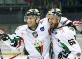Hokej: GKS Tychy - TMH Tempish Polonia Bytom (2017.03.08) [galeria]