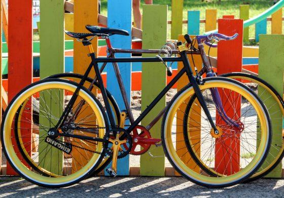 Wycieczka rowerowa do Panewnik