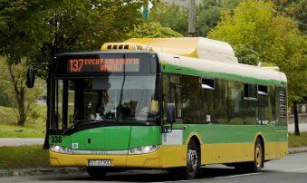 W weekend zmiany w rozkładach jazdy komunikacji ZTM