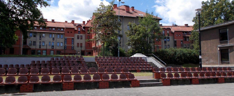 Dzieciniec Teatralny – wakacje z Teatrem Małym