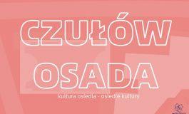 Festyn Rewitalizacyjny Czułów Osada