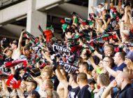 Piłka nożna: Sprzedaż biletów na barażowy mecz GKS Tychy - Górnik Łęczna