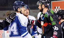 Hokej: Pluszaki w akcji, GKS dowozi zwycięstwo do końca [foto]
