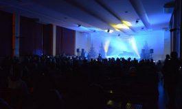 Koncert Świąteczny Ogniska Muzycznego