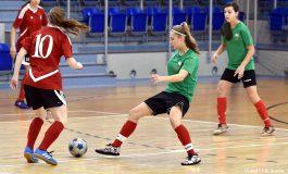 Młodzieżowe Mistrzostwa Polski Kobiet w Futsalu do lat 18