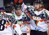 Hokej play-off: GKS Tychy - TMH Polonia Bytom (2018.02.24) [galeria]