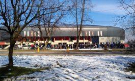 Hokej: GKS Tychy przedłużył stacjonarną sprzedaż karnetów