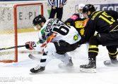 Hokej: GKS Tychy - Tauron KH GKS Katowice (2018.02.11) [galeria]