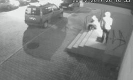 Rozpoznajesz sprawców rozboju w centrum Tychów?