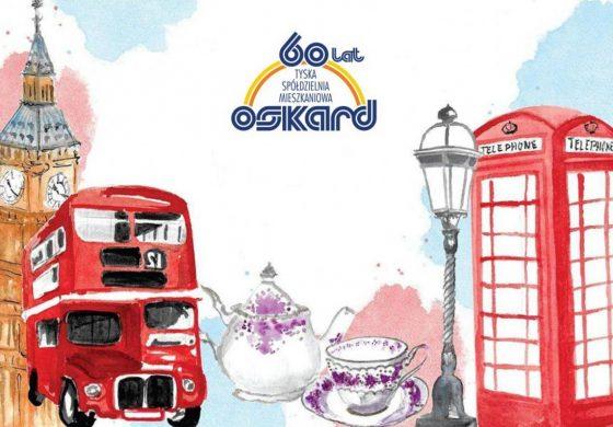 """Spektakl """"Bilet do Londynu"""" w klubie Orion"""