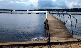 Poznaj jezioro - krajobraz - plenerowe warsztaty rodzinne