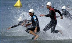 XVIII Tyski Triathlon