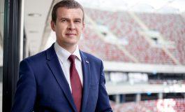 Witold Bańka został szefem Światowej Agencji Antydopingowej