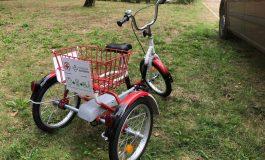 Wypożyczalnia rowerów rehabilitacyjnych w Tychach już otwarta