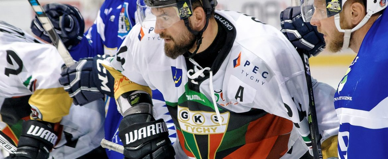 Hokej: GKS Tychy – Unia Oświęcim (2018.09.28) [galeria]