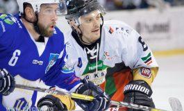 Hokej: Rozjechali Unię w pierwszej tercji i spokojnie wygrali [foto]